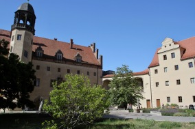 Luther House, Lutherstadt Wittenberg, Germany