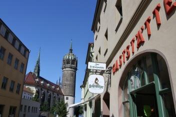 Lutherstadt Wittenberg, Germany