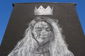 Snik & Nuno, Street Art, Berlin