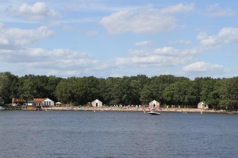 Langer See, Berlin, Germany