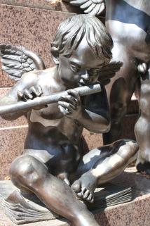 Mendelssohn memorial, Leipzig, Germany
