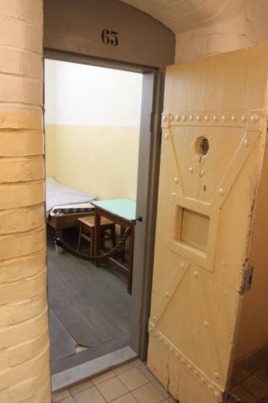 Stasi Museum, Leipzig, Germany