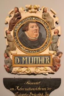 Salinemuseum, Halle, Germany