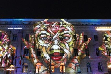 Bebelplatz, Festival of Lights, Berlin