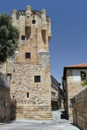 Torre del Clavero, Salamanca, Spain