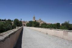 Roman Bridge, Salamanca, Spain