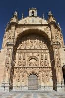 Salamanca, Castilla y Leon