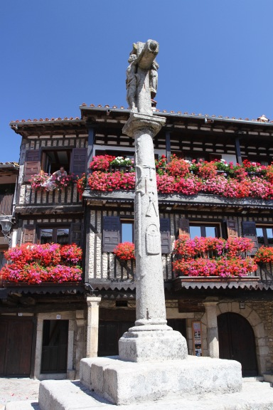 Sierra de Francia, Castilla y Leon