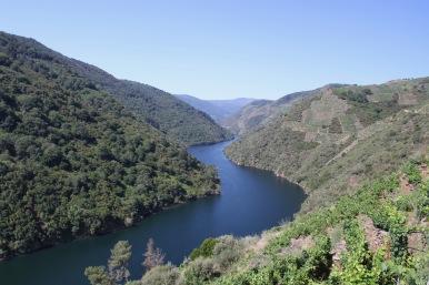 Ribeira Sacra, Galicia