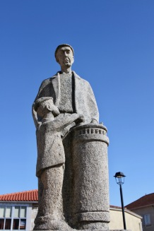 Parada de Sil, Galicia