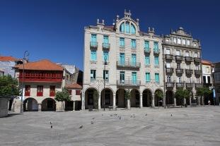 Pontevedra, Galicia