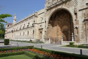 Convento de San Marcos, Leon, Castilla y Leon