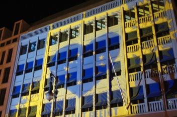 Berlin Festival of Lights, Germany