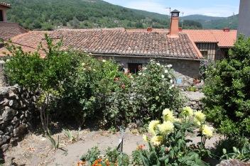 San Martín del Castañar, Sierra de Francia, Castilla y Leon, SpainSan Martín del Castañar, Sierra de Francia, Castilla y Leon, Spain
