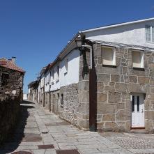 Castro Caldelas, Ribeira Sacra, Galicia, Spain