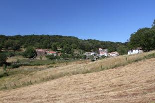 Ribeira Sacra, Galicia, Spain