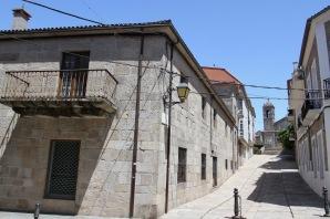 Cambados, Galicia, Spain