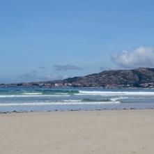 Carnota, Costa da Morte, Galicia, Spain