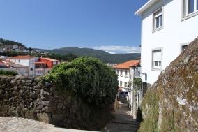Muros, Galicia, Spain