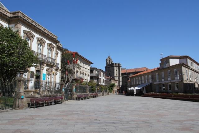 Pontevedra, Galicia's pedestrian paradise