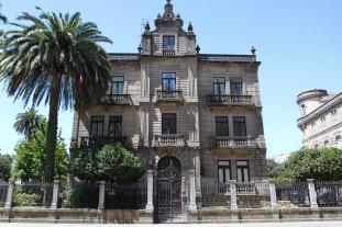 Pontevedra, Galicia, Spain
