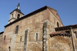 Iglesia de Nuestra Señora del Mercado, Leon, Castilla y Leon, Spain