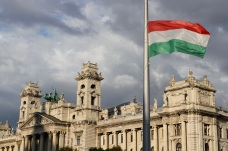 Ministry of Agriculture, Budapest, Hungary