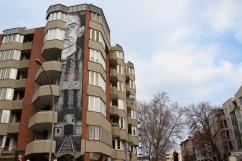 The Unforgotten by Nils Westergard, Street Art, Berlin, Germany