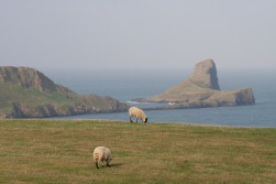 The Gower Peninsular, Wales