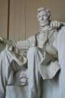 Lincoln Memorial, Washington DC, United States