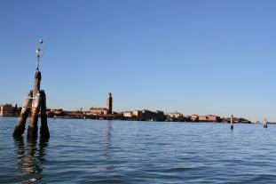 Lagoon, Venice, Italy