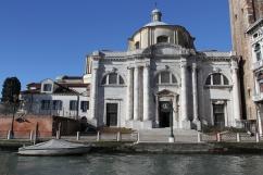 Chiesa di San Geremia, Venice, Italy