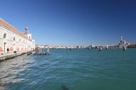 Venice Lagoon, Venice, Italy