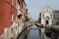 Campo San Giovanni e Paolo, Venice, Italy