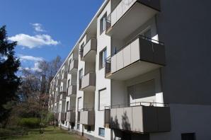Zeilenbau by Franz Schuster, Hansaviertel, Berlin, Germany