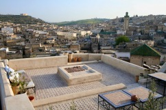 Dar Seffarine, Medina, Fez, Morocco