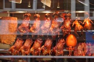 Chinatown, London, England, United Kingdom
