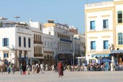Moulay Hassan Square, Essaouira, Morocco