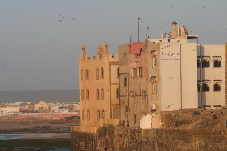 Sunset, Essaouira, Morocco