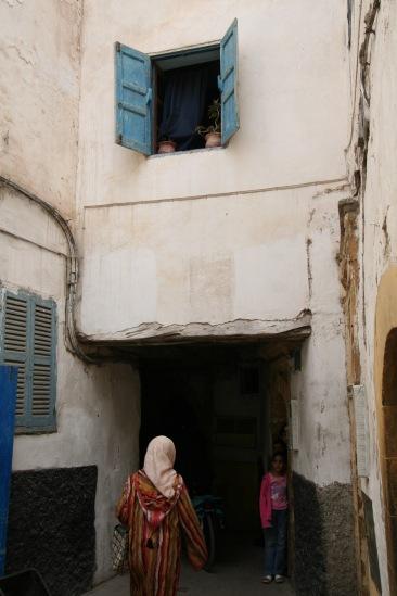 Medina, Essaouira, Morocco