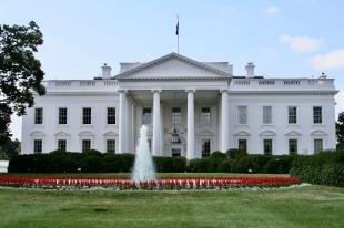 The White House, Washington DC, United States