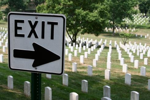 Arlington National Cemetery, Washington DC, United States