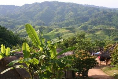 Chiang Mai Region, Thailand