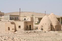 Beehive Houses, Hama region, Syria