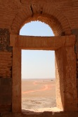 Qasr Ibn Wardan, Syria