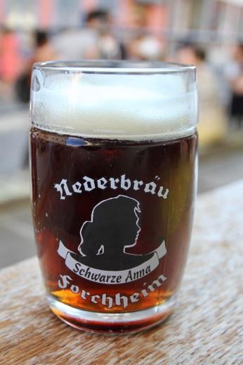 Beer, Nuremberg, Bavaria, Germany
