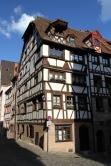 Nuremberg, Bavaria, Germany