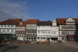 Celle, Lower Saxony, Germany