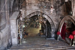 Sepulchre of Saint Mary, Jerusalem, Israel and Palestine