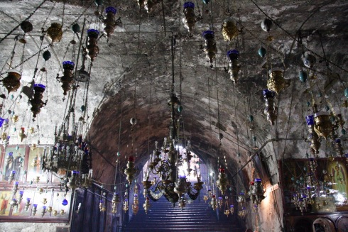 Sepulchre of Saint Mary, Jerusalem, Israel and Palestine